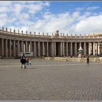 Рим. Ватикан. :: Михаил Розенберг