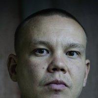 в фас :: Дмитрий Потапов