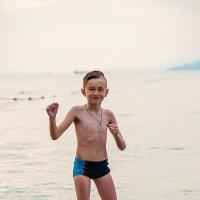 Отдых на море :: photographer Anna Voron