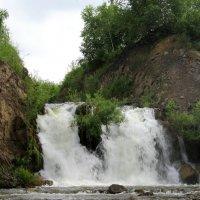 Водопад :: Vlad Сергиевич