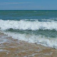 Волна за волной! :: ирина