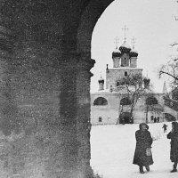 В Коломенском. 1970 год :: alek48s