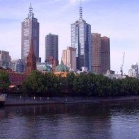 г. Мельбурн, Австралия :: Генрих