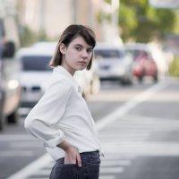 Ася :: Виктория Ковальчук