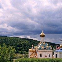У каждого в сердце свой Храм и свой Бог ... :: Евгений Юрков