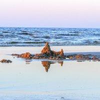Замок из песка :: Аркадий