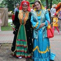 Народы России. :: венера чуйкова