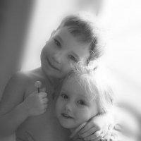 Родные :: Юлия Яковлева
