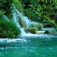Водопад! :: ирина