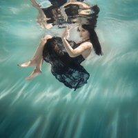 Стихия воды. :: Анжелика Маркиза