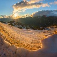 Тает ледник :: Фёдор. Лашков