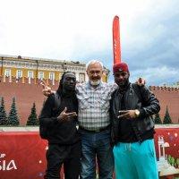 Нет расизму в России ! :: Анатолий Колосов