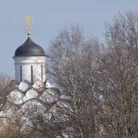 Собор Успения Пресвятой Богородицы :: Лето Теплое