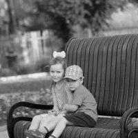 Дети :: Александр