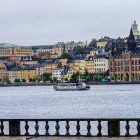 Стокгольм :: Александр