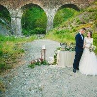 красивая свадьба Новокузнецк :: Юрий Лобачев