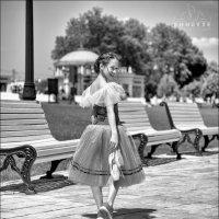 Лето :: Ирина Лепнёва