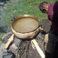Готовится угощение :: Evgeni Pa