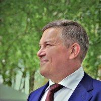 Губернатор доволен :: Валерий Талашов