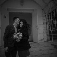 Счастливый день :: Сергей Демышев