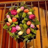 Всем  друзьям,и  гостям  странички  желаю  доброго  субботнего  дня ! :: backareva.irina Бакарева