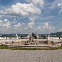 Замок в Нижней Австрии :: Игорь Сикорский