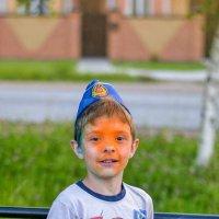 День молодежи :: Владимир