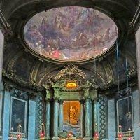 В церкви Сен-Сюльпис. :: ИРЭН@ Комарова