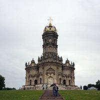 Церковь Знамения Пресвятой Богородицы ... :: Лариса Корж