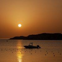 о.Крит, посёлок Бали, пляж Ливади. :: Борис Иванов