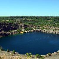 Родоновое озеро в Николаевской области :: Татьяна Ларионова