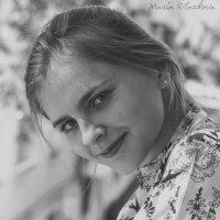 Елизавета :: Маша Глазкова