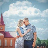 ..Самое Ценное, что может быть в Отношениях - это Взаимность... :: Viktoria Lashuk