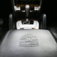 Porsche Cayenne :: Bogdasha Sidorenko