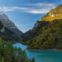 Швейцария :: Владимир Колесников