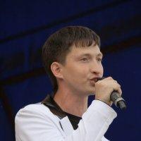 Димка поет... :: Александр Широнин