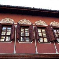 Пловдив старый город Дом Балабанова :: Swetlana V