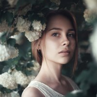 Аня :: Ruslan Babusenko