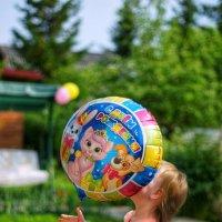 С Днем Рождения! :: Лана Коробейникова