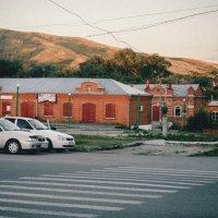 Сонный городок :: Ирина