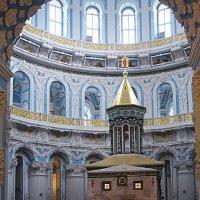 Царская арка Воскресенского собора. :: Татьяна Помогалова
