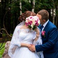 Wedding day :: Каролина Савельева