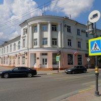 Керченская городская типография :: Александр Рыжов