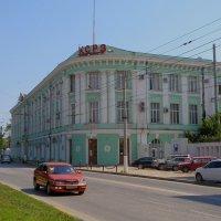 Керченский судоремонтный завод :: Александр Рыжов