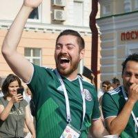 Мексика, вперед! :: Лана Коробейникова
