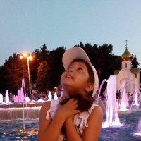 Фонтан Анапы :: Светлана Казмина