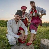 Группа Яры :: isanit Sergey Breus