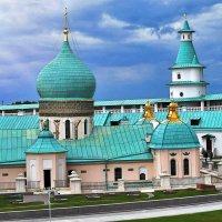 Подземная церковь Константина и Елены :: Татьяна Помогалова