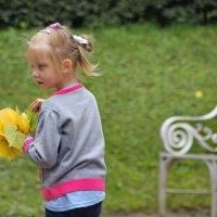 Ужели осень на пороге? :: Tatiana Markova
