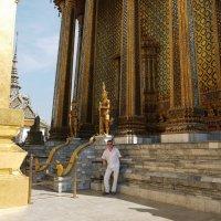 Тайланд :: олег